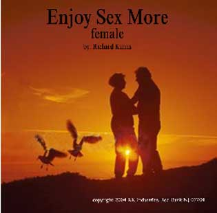 Enjoy Sex More for Women