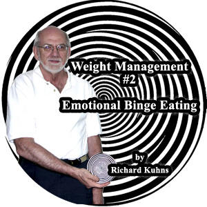 Overcome Binge Eating cd
