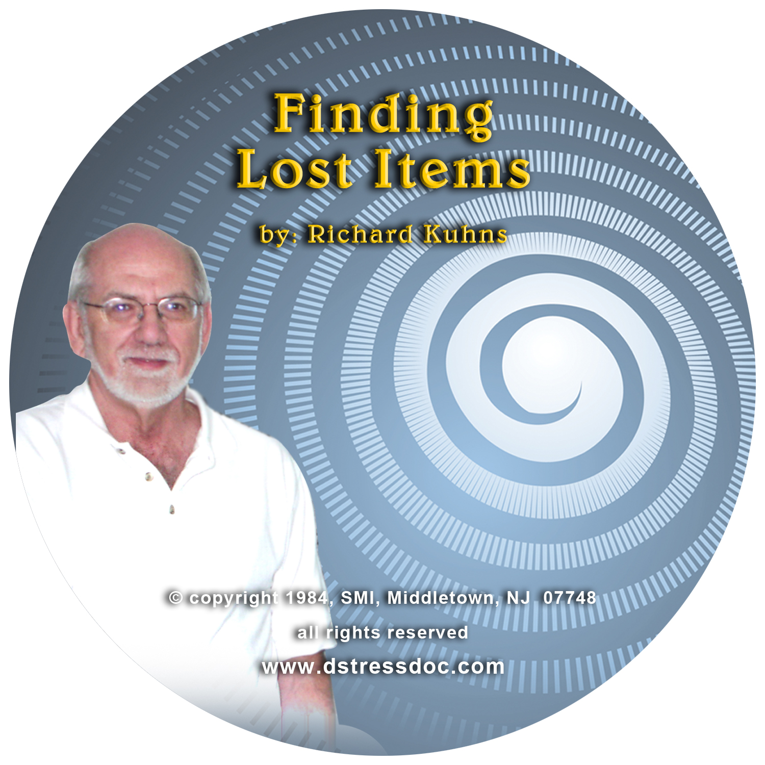 finding lost items