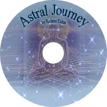 Astral Journey cd