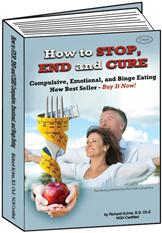 How to Stop & Cure Compulsive, Emotional, & Binge Eating