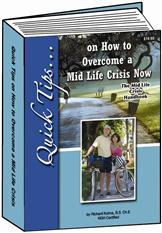 How to Overcome a Midlife Crises